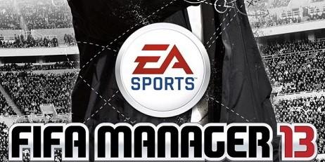 Купить FIFA MANAGER 13 [origin]