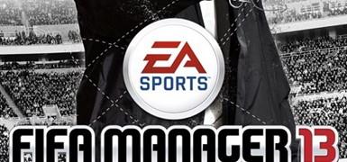 FIFA Manager 13 (origin аккаунт)
