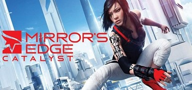 Mirror's Edge Catalyst (origin аккаунт)