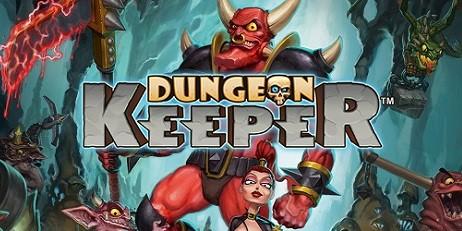 Купить Dungeon Keeper [origin]