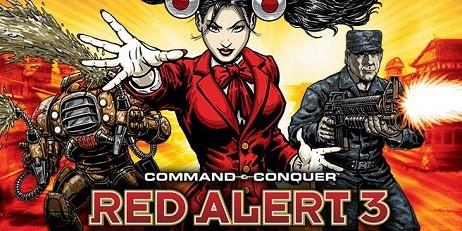 Купить Command & Conquer Red Alert 3 [2008][origin]