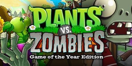 Купить Plants vs. Zombies Game of the Year Edition [origin]