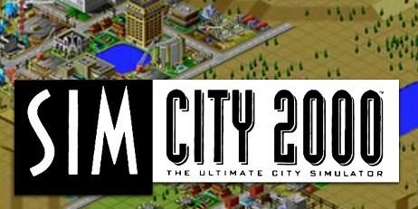 Купить SimCity 2000 Special Edition [origin]