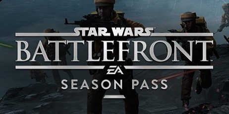 Купить Star Wars Battlefront Season Pass, ORIGIN Аккаунт