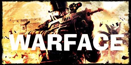 Купить Warface 1-30 ранги + почта + подарок + бонус