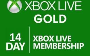 Купить лицензионный ключ XBOX LIVE GOLD 14 ДНЕЙ XBOX ONE RU/EU SCAN на SteamNinja.ru