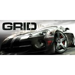 GRID (STEAM KEY / ROW / REGION FREE)
