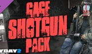 Купить лицензионный ключ PAYDAY 2: Gage Shotgun Pack (DLC) Steam Gift / RU/CIS на Origin-Sell.com