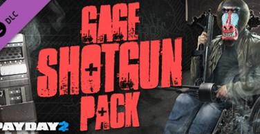 Купить лицензионный ключ PAYDAY 2: Gage Shotgun Pack (DLC) Steam Gift / RU/CIS на Origin-Sell.com