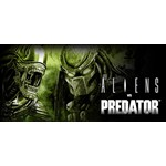 Aliens vs. Predator (STEAM GIFT / RU/CIS)
