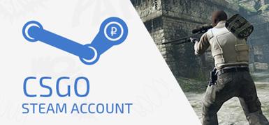 Counter-Strike: Global Offensive [600+ часов] + Подарок