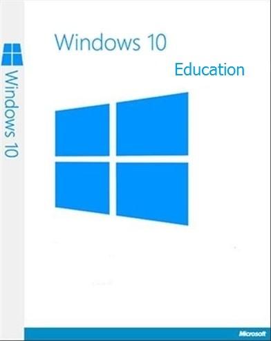 Windows 10 Education (x32-x64)