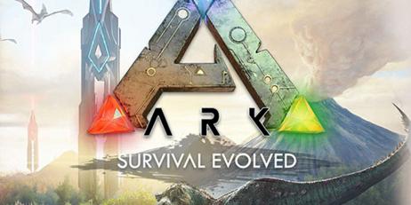 ARK: Survival Evolved - Steam Gift