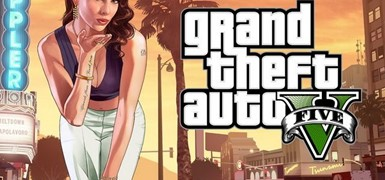 Grand Theft Auto V + GTA V Online + вечная гарантия