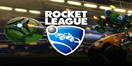 Rocket League - Steam Gift