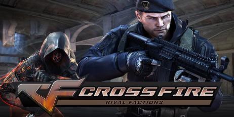 Crossfire ( младший лейтенант )