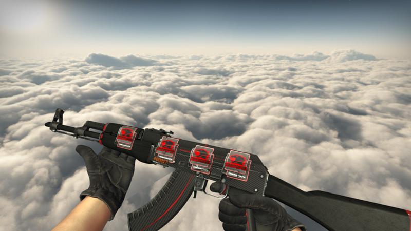 CS:GO | Случайный AK-47 - Лучший рандом