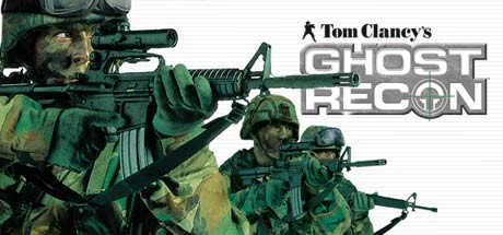 Tom Clancy's Ghost Recon (STEAM GIFT / RU/CIS)