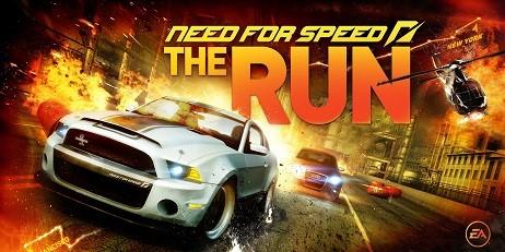 Купить NFS | Need for Speed: The Run 2011 [origin]