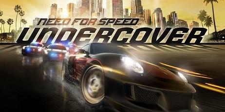 Купить NFS | Need for Speed: Undercover 2008 [origin]