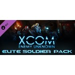 XCOM: Enemy Unknown - Elite Soldier Pack (DLC) STEAM