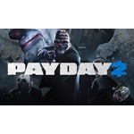 PAYDAY 2 ( Steam Gift | RU )