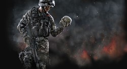 Warface аккаунт 40 ранга