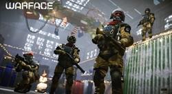 Warface аккаунт 43 ранга