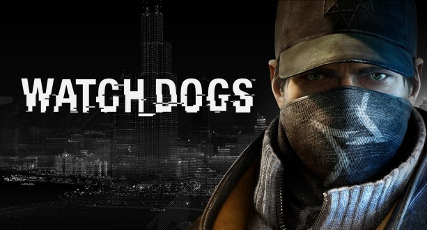 Купить WATCH DOGS  [Гарантия]