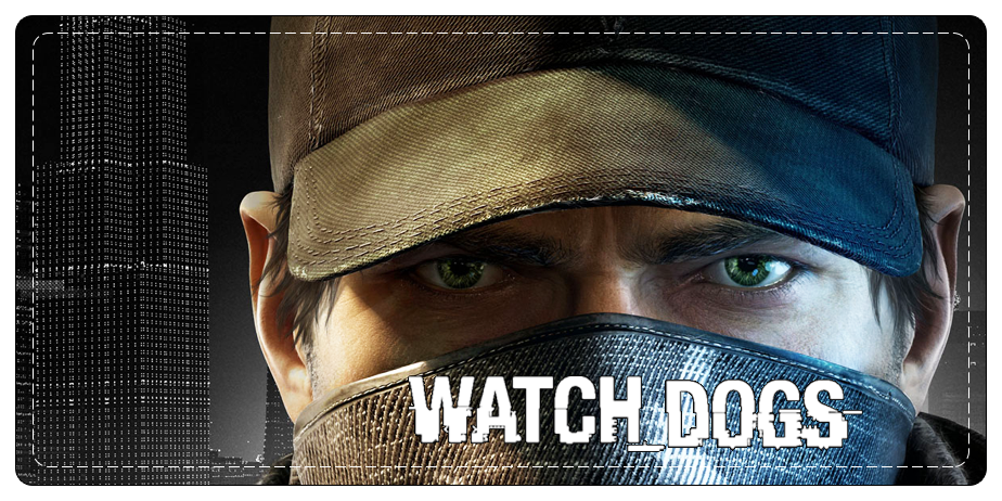 Купить WATCH DOGS | region free | Ulay