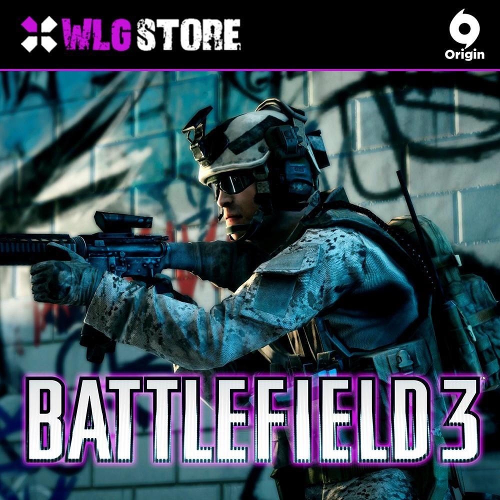Купить Battlefield 3 [Гарантия + Подарки]
