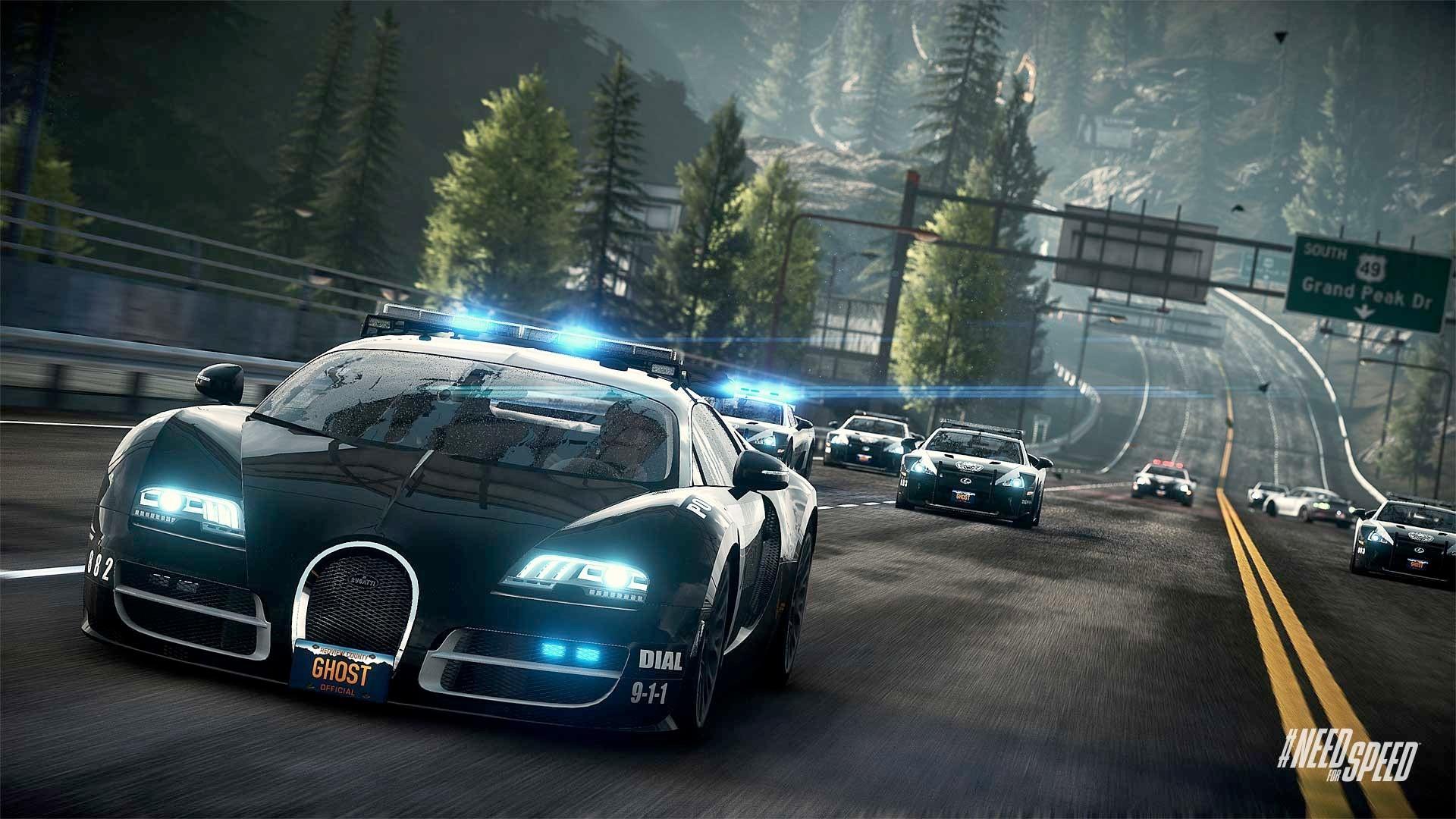Купить Need for Speed [Origin] БОНУСЫ &#128308