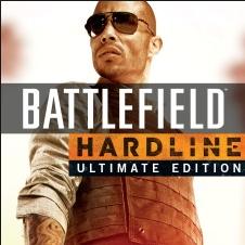 Купить Battlefield Hardline Ultimate Edition + БОНУСЫ &#128308