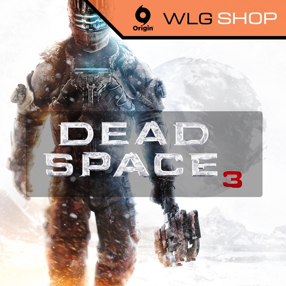 Купить Dead Space 3 | Region Free | Origin