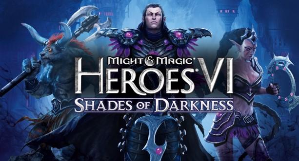 Купить Герои Меча и Магии VI | region free | Uplay