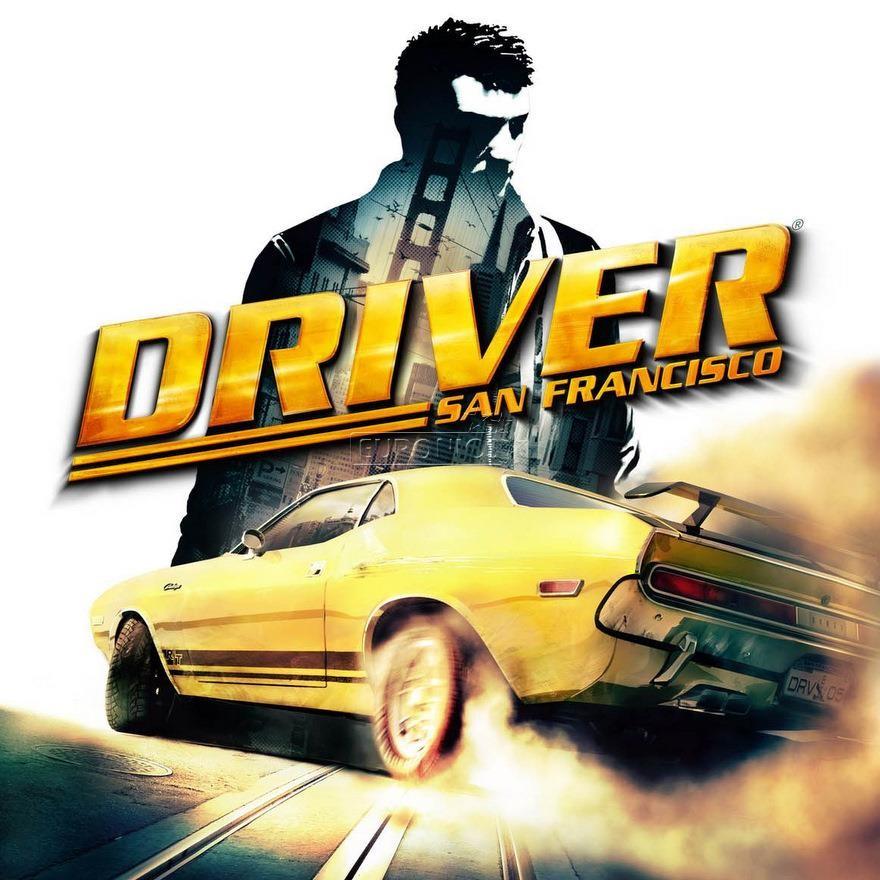 Купить Driver San Francisco | REGION FREE | UPLAY &#128142