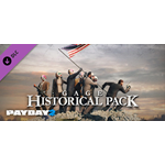 PAYDAY 2: Gage Historical Pack DLC (Steam RU)DLC