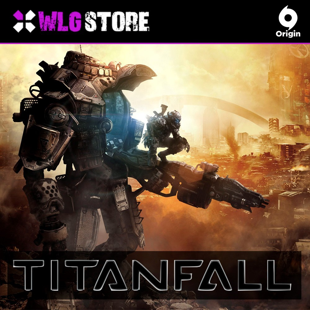 Купить TITANFALL | CASH BACK | REGION FREE | ORIGIN 💎