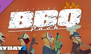 Купить лицензионный ключ PAYDAY 2: The Butcher`s BBQ Pack (DLC) STEAM / RU/CIS на Origin-Sell.com