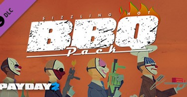 Купить лицензионный ключ PAYDAY 2: The Butcher's BBQ Pack (DLC) STEAM / RU/CIS на SteamNinja.ru