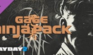Купить лицензионный ключ PAYDAY 2: Gage Ninja Pack (DLC) Steam Gift / RU/CIS на Origin-Sell.com