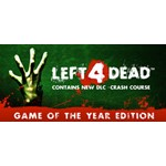 Left 4 Dead 1 (Steam key) Global