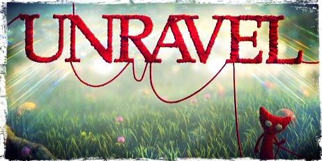 Купить Unravel [origin]