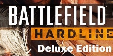 Купить Battlefield Hardline Deluxe [origin]