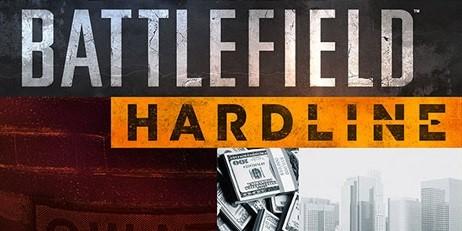 Купить Battlefield Hardline [origin]