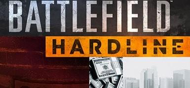 Battlefield Hardline, ORIGIN Аккаунт