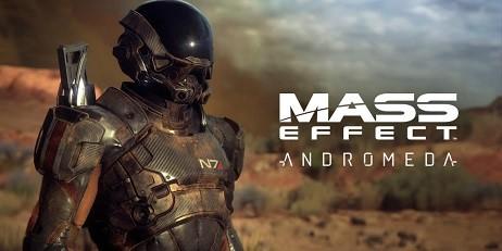 Купить Mass Effect Andromeda Deluxe Edition [origin]