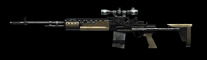 Warface 18 Bloody X7 макросы MK14 EBR | ЕБР | RK14 EBR