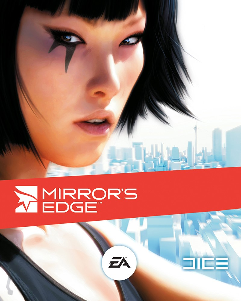 Купить Mirror´s Edge | REGION FREE | ORIGIN