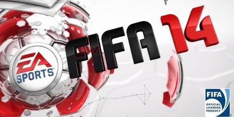 Купить FIFA 14 [origin]
